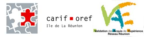 Carif-OREF-VAE 974
