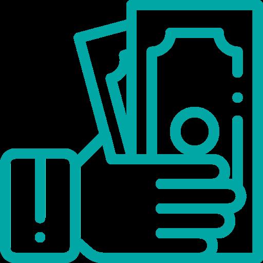 Icon financement VAE